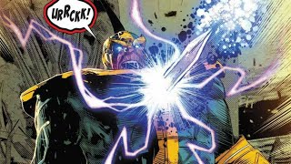 Did Marvel Really Kill Thanos?