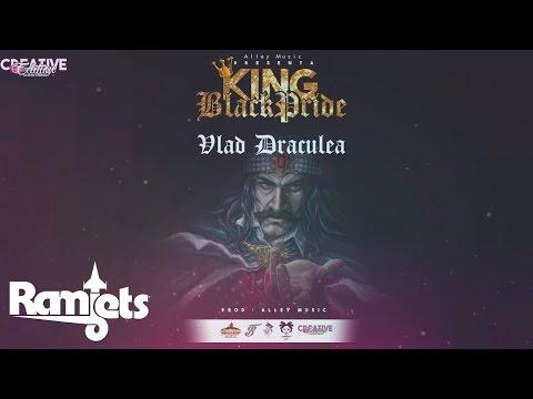 10. Black Pride - Vlad Draculea [Official Audio] #King Black Pride