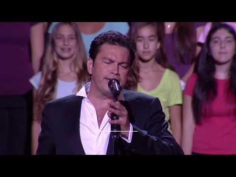 Mario Frangoulis @ New York, Nov. 6, 2017