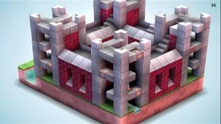 Mekorama GamePlay Level 12