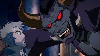 Константин: Город демонов — Русский трейлер (2018)