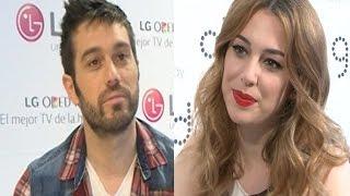 Blanca Suárez y Dani... ¿Martínez? La nueva pareja