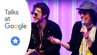 "The Struts: ""Young&Dangerous Saviors of Rock"" | Talks at Google"