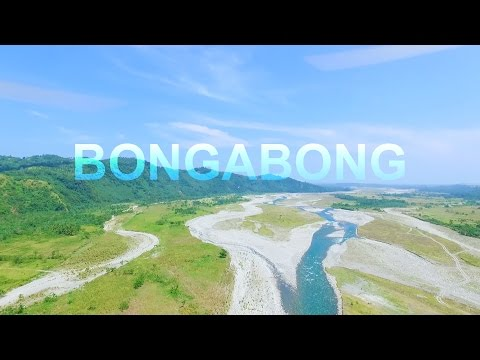 Bongabong Tourism Promotional Video