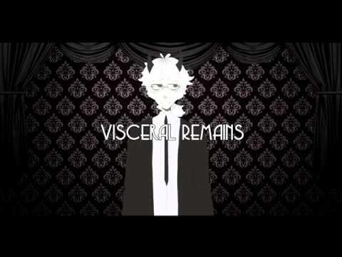 【GUMI Eng】Visceral Remains【VOCALOID Original】
