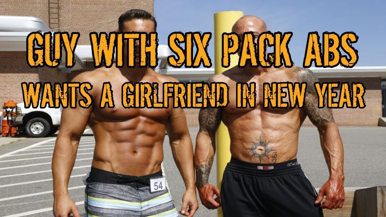 Unique ways to meet a man