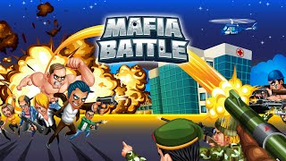 Mafia Battle CZ - Gameplay
