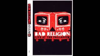 Bad Religion - Live at the Palladium DVD (Full DVD - Audio Only)