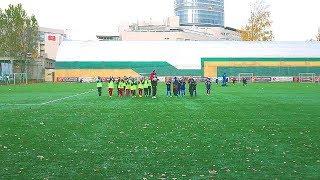 """Futbol: """"Играем на севере, с очень быстрой командой"""" (ТАКАЯ 1 ИГРА СТОИТ 10 = СПАСИБО СОПЕРНИКАМ!)"""