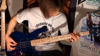【シド】S 弾いてみた【Bass】
