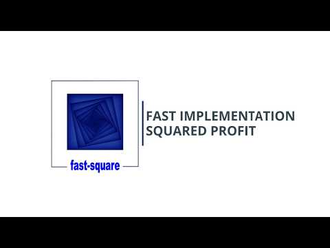 Fast-Square - Optimization Software
