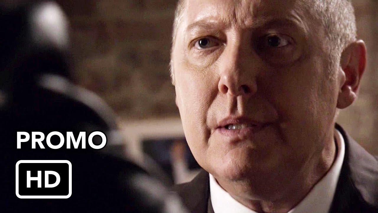 "The Blacklist 7x09 Promo ""Orion Relocation Services"" (HD ..."