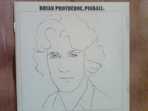 Brian ProtheroeChanging My Tune