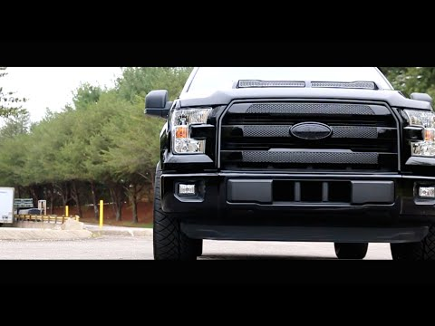 2016 F-150 Outlaw FM700 Shelby Supercharged 700Hp Regular Cab