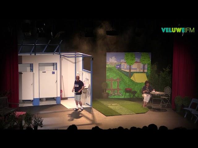 VeluweFM: Ernst en Luim