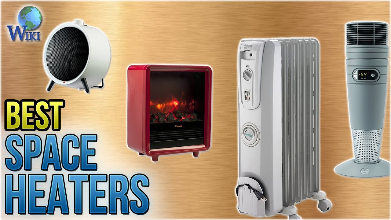10 best space heaters 2018 youtube. Black Bedroom Furniture Sets. Home Design Ideas