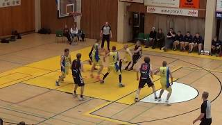 Huima - PUS-Basket (Half 2/2), 1.4.2017 - Correct audio