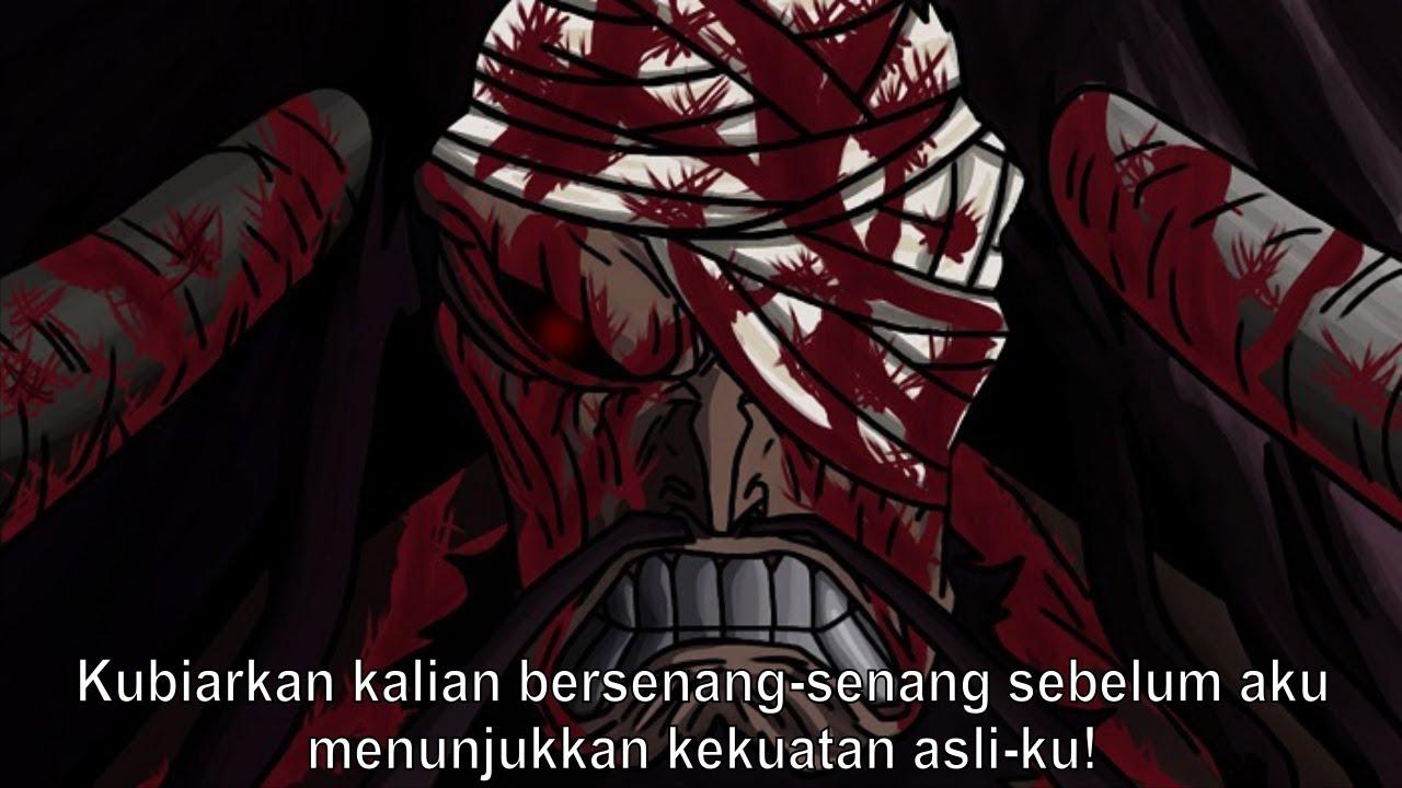 APAKAH KAIDO SANGAT LEMAH? INILAH KEKUATAN SESUNGGUHNYA KAIDO! - One Piece 992+ (Teori)