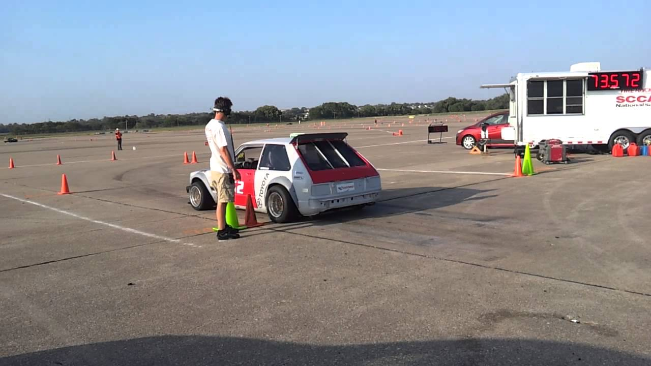 Toyota starlet and ae86 coupe