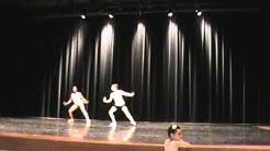 Démonstration de danse du Studio Arnouville 2013