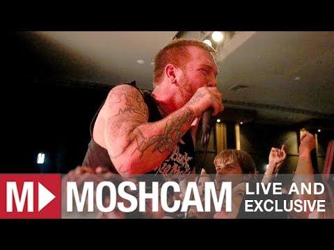 Alesana - The Thespian (Track 11 of 13)   Moshcam