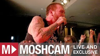 Alesana - The Thespian (Track 11 of 13) | Moshcam