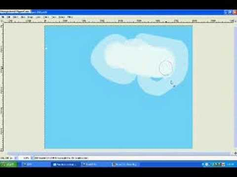 how to make clouds