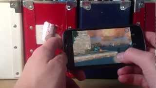 Best FREE Android Games 2012
