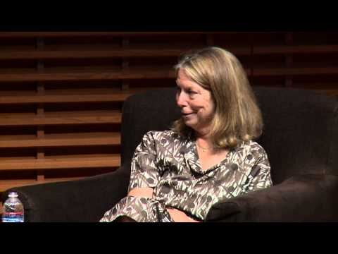 Former NYTimes Executive Editor Jill Abramson on Resilience in Leadership