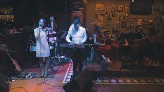 Под впечатлением от фильма Ла-ЛА Лэнд,  всем джаз!