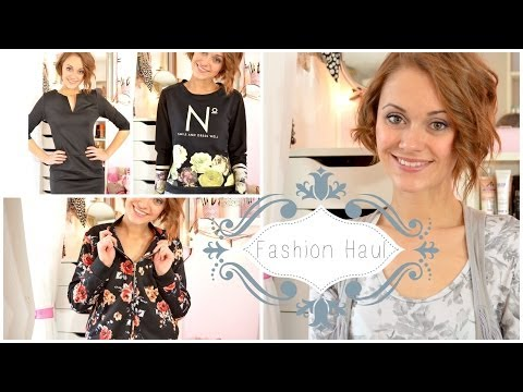 FASHION HAUL - Onlineshop Choies.com