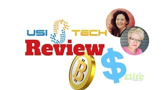 USI Tech Intro Review | Unstoppable Mamas