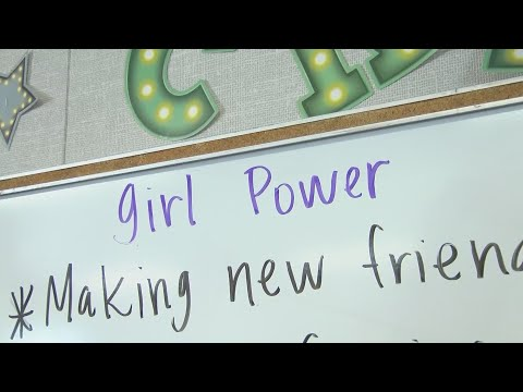 #GirlPower: Fresno Unified Elementary Schools Teaching Young Girls How To Be Leaders