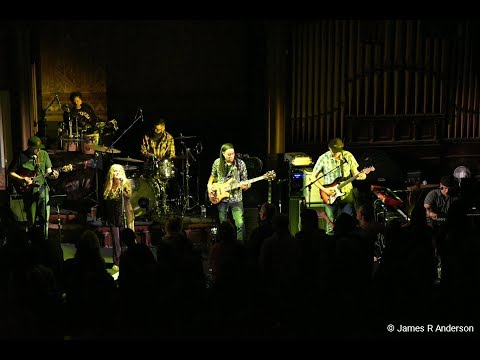 Steal Your Funk at the Stone Church | Brattleboro VT 2018-04-07