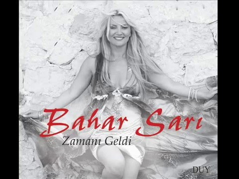 BAHAR SARI - BİR ADAM ETMEZ