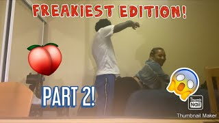 EXTREME DIRTY TRUTH OR DARE PART 2! *GETS FREAKY*
