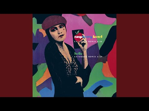"Raspberry Beret (Extended 12"" Version)"