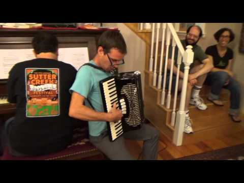 Ragtime Party 2015: Maple Leaf Rag