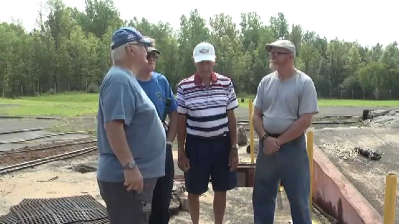 OLC - Missile Base History part two  8-18-15