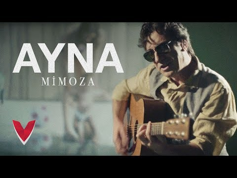 Ayna - Mimoza   Official Video