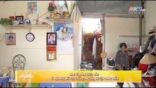 Học và làm theo Bác ở hội phụ nữ thị trấn Long Hải