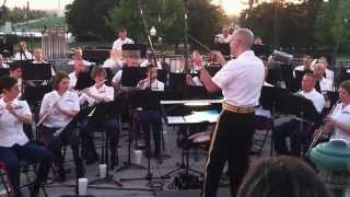 71614 american overture for band joseph wilcox jenkins us marine band
