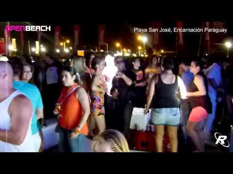Fiesta Apertura de Temporada Open Beach San José