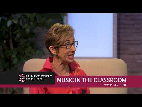 Cleveland Now: Music Education at University School