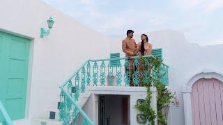 { Hrushikesh + Sruthi } Pre-Wedding Video Song