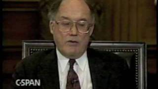 William Rehnquist (1992) on Justice Robert H. Jackson