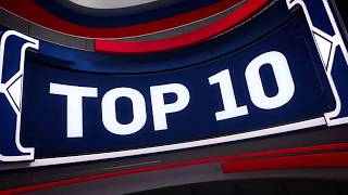 Download NBA Top 10 Plays of the Night | January 22, 2020 Mp3 and Videos