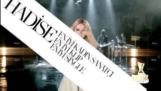 Turkiye Muzik Odulleri Oylama Basladi! Hadise is Nominated for the Turkey Music Awards