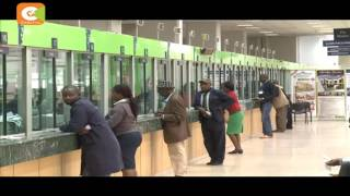 VIDEO: CFC Stanbic and KCB announce drop in rates for new and current loans
