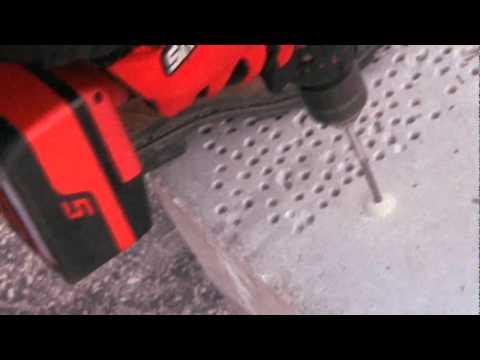 CDR7850 18V Lithium Cordless Hammer Drill | Snap-on Tools